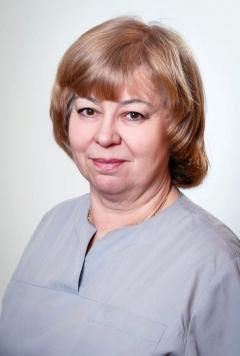 Смирнова Тамара Андреевна