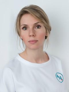 Смирнова (Черныш) Анастасия Андреевна