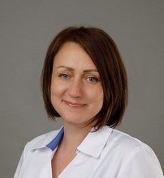 Смолина Юлия Алексеевна