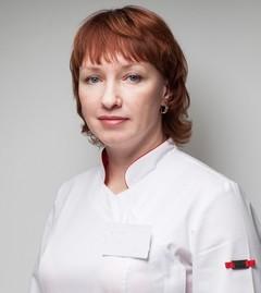 Соколова Татьяна Евгеньевна