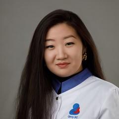 Сухотаева Евгения Владимировна