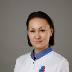 Татаринова Ольга Владимировна