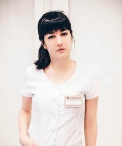 Татарская Диана Николаевна