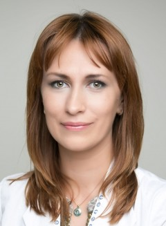 Лобода Оксана Анатольевна