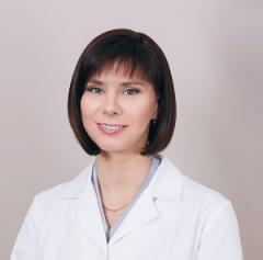 Васильева Ольга Евгеньевна