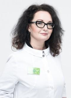 Виткина Ольга Александровна