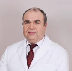 Волков Олег Михайлович