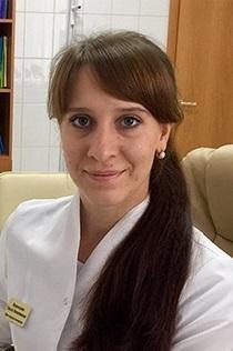 Воронцова Ольга Николаевна