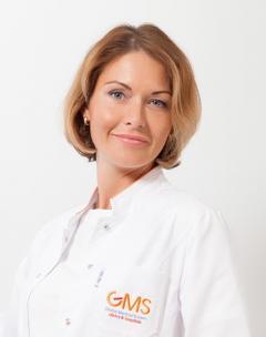 Морозова Анна Владиславовна