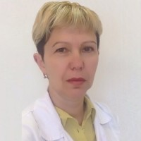 Захарова Галина Георгиевна
