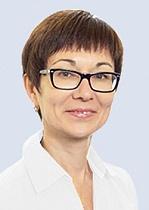 Зорина Ирина Вадимовна