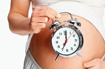 Беременность и кормление грудью