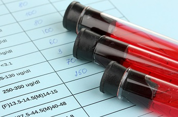 Отклонение от нормы протромбинового индекса